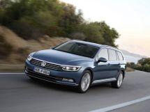 Volkswagen Passat 2014, универсал, 8 поколение, B8