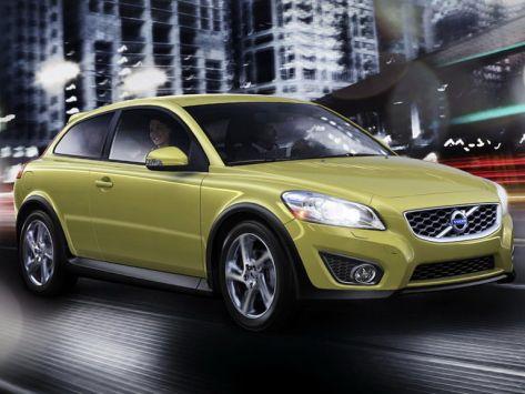 Volvo C30  10.2009 - 12.2012