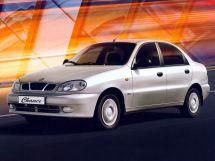 ЗАЗ Шанс 2005, седан, 1 поколение