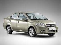 ЗАЗ Вида 2012, седан, 1 поколение