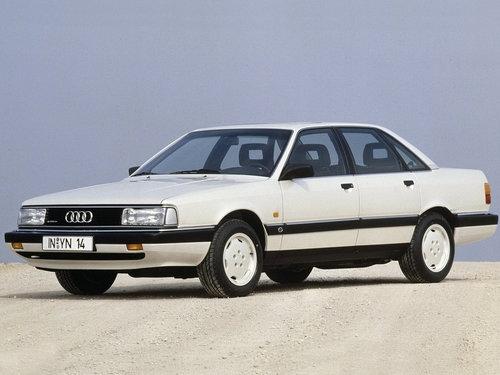 Audi 200 1988 - 1991