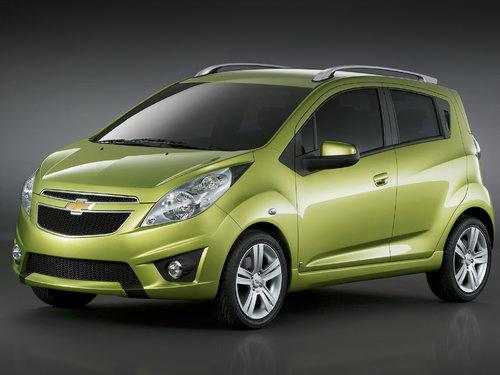 Chevrolet Spark 2010 - 2015