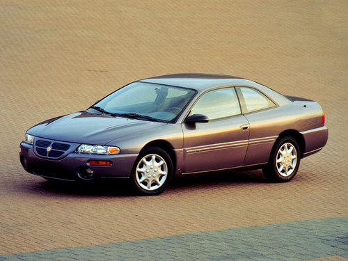 Chrysler Sebring 1995 - 1997