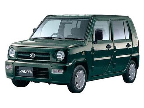 Daihatsu Naked 2002 - 2003