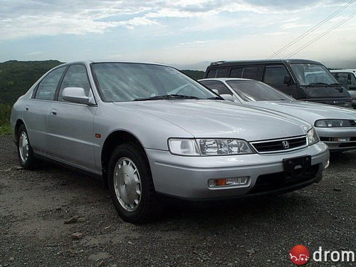 Honda Accord 1995 - 1997