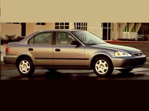 Honda Civic 1998 - 2000