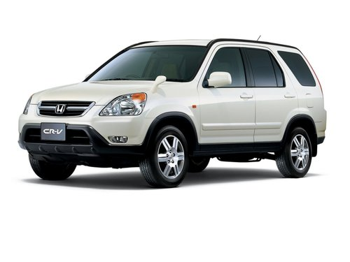 Honda CR-V 2001 - 2004