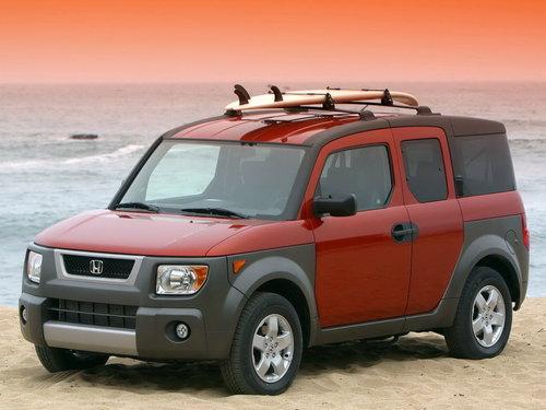 Honda Element 2002 - 2006