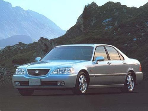 Honda Legend 1998 - 2004