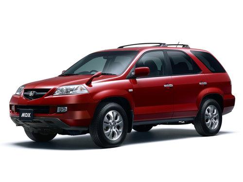 Honda MDX 2003 - 2006