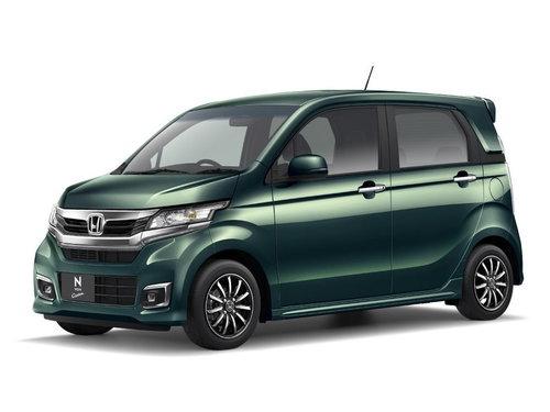 Honda N-WGN 2016 - 2019