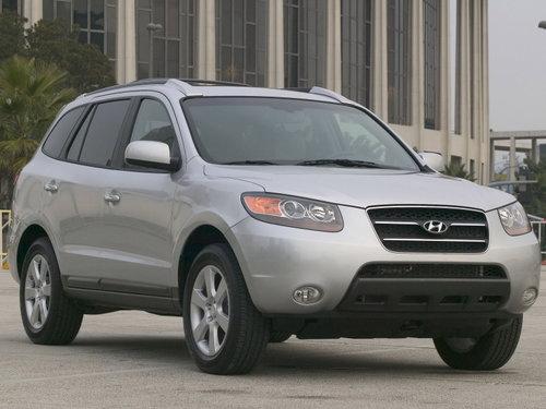 Hyundai Santa Fe 2005 - 2009