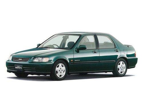 Isuzu Gemini 1993 - 1997