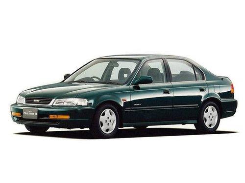 Isuzu Gemini 1997 - 2000