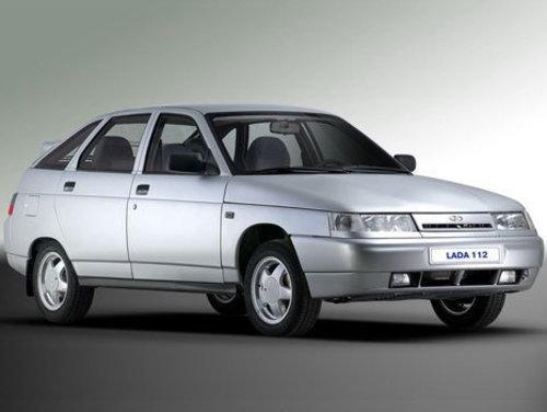 Лада 2112 1999 - 2008