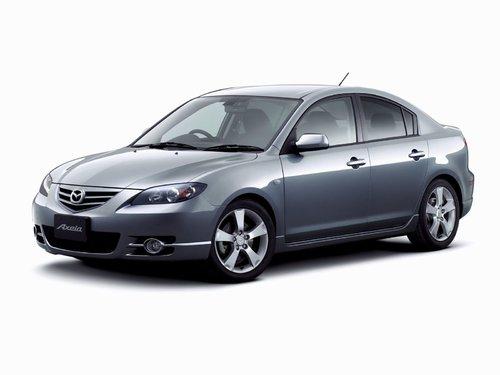 Mazda Axela 2003 - 2006