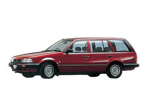 Mazda Familia 1987 - 1994
