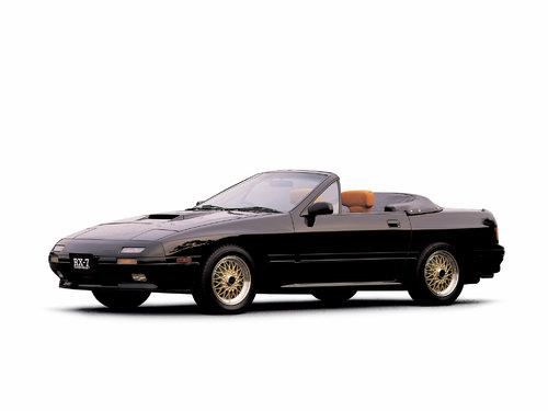 Mazda Savanna RX-7 1987 - 1991
