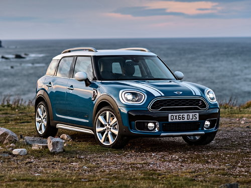 Mini Countryman 2016 - 2020