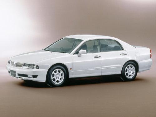 Mitsubishi Diamante 1997 - 2005