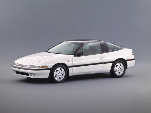 Mitsubishi Eclipse 1989 - 1995