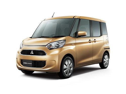 Mitsubishi eK Space 2016 - 2020