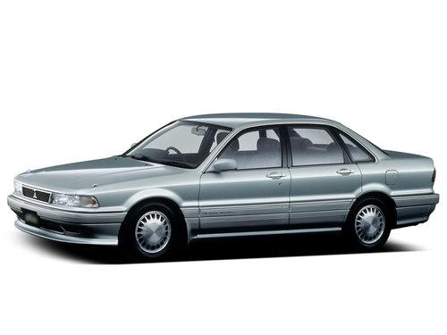 Mitsubishi Eterna 1989 - 1992