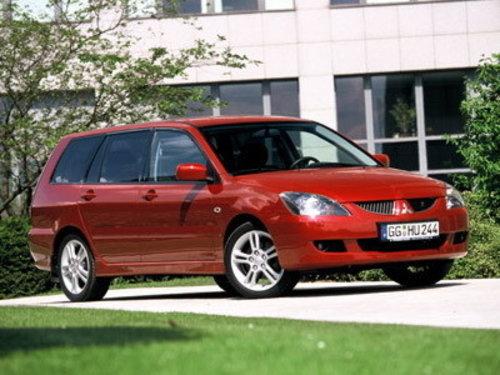 Mitsubishi Lancer 2003 - 2005