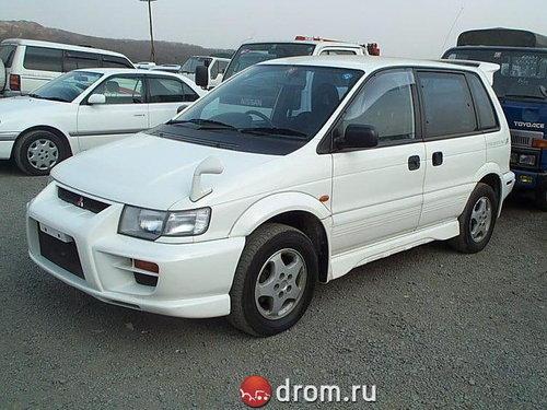 Mitsubishi RVR 1994 - 1997