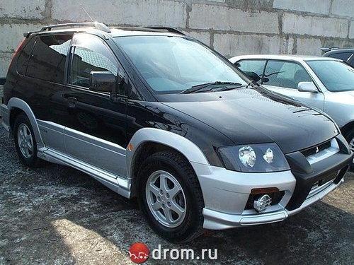 Mitsubishi RVR 1997 - 1999