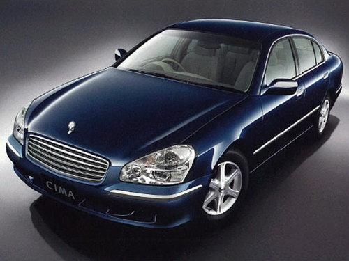 Nissan Cima 2003 - 2008