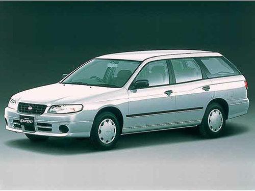 Nissan Expert 1999 - 2002