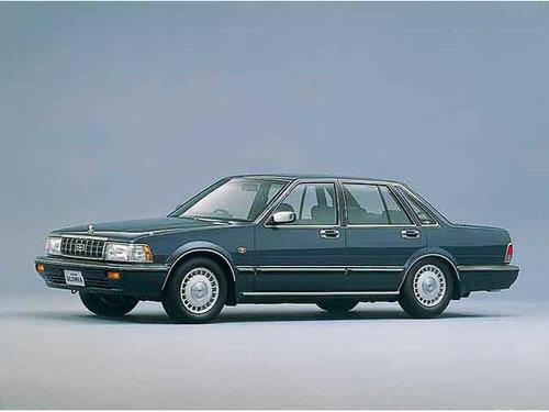 Nissan Gloria 1987 - 1991