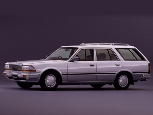 Nissan Gloria 1985 - 1999