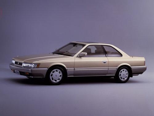 Nissan Leopard 1986 - 1988