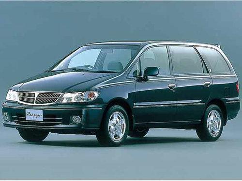 Nissan Presage 1998 - 2001