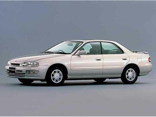 Nissan Presea 1997 - 2000