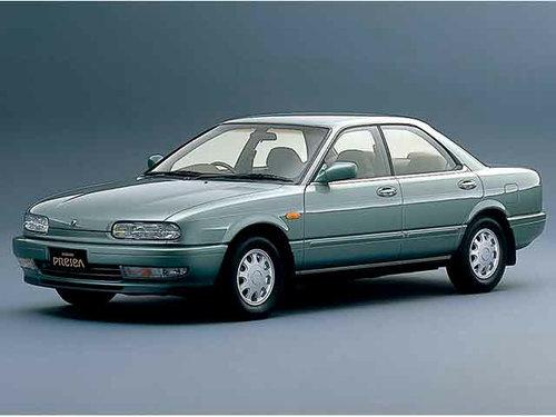 Nissan Presea 1992 - 1994