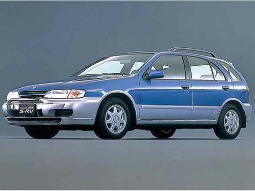 Nissan Pulsar 1996 - 1997