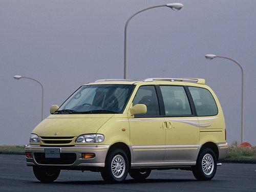 Nissan Serena 1997 - 1999