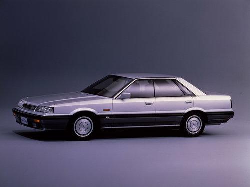 Nissan Skyline 1985 - 1989
