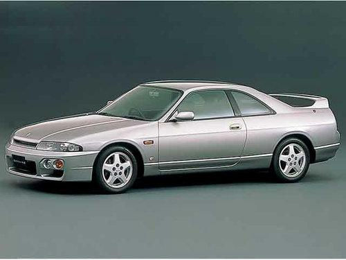 Nissan Skyline 1996 - 1998