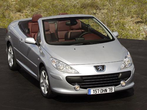 Peugeot 307 2005 - 2008