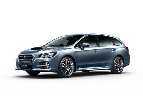 Subaru Levorg 2014 - 2017