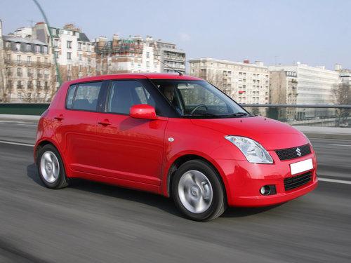 Suzuki Swift 2003 - 2008