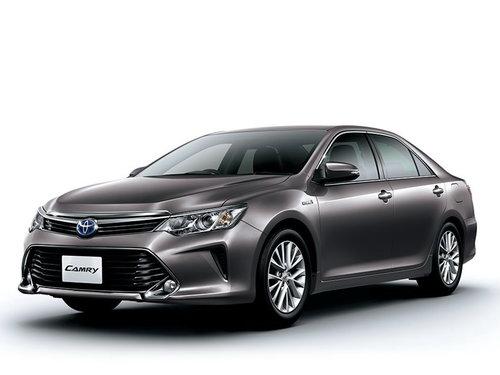 Toyota Camry 2014 - 2017
