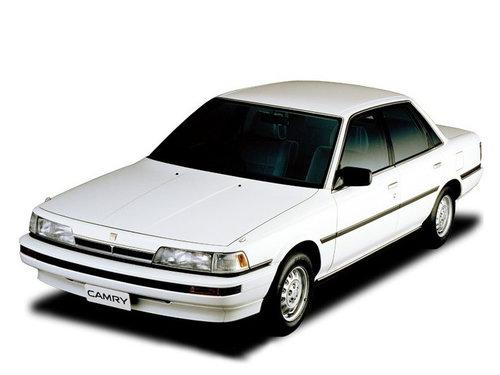 Toyota Camry 1986 - 1990