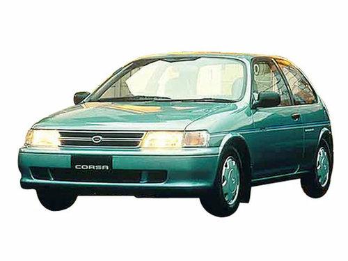 Toyota Corsa 1992 - 1994