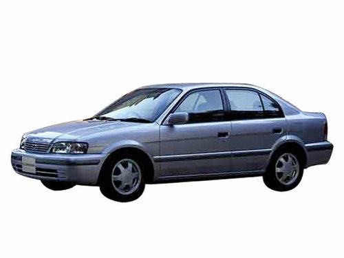 Toyota Corsa 1997 - 1999