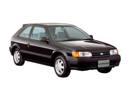 Toyota Corsa 1994 - 1997